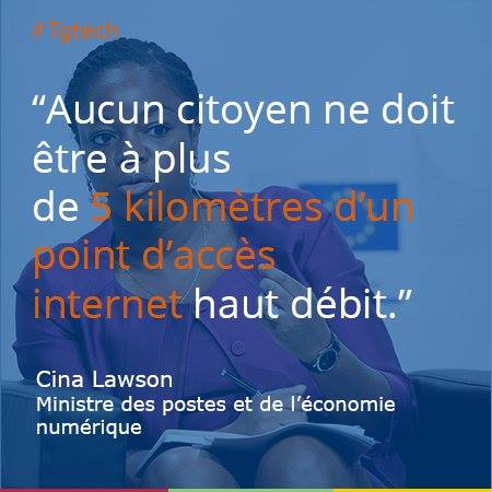 Quote Cina Lawson