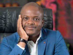 Fabrice Sawegnon, l'homme qui réinventa la publicité en Afrique