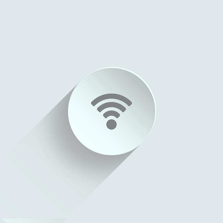 Du wifi pour l'université de Lomé