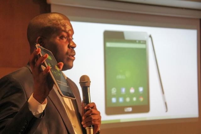 Congo Brazza: VKM de plus en plus africain