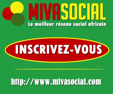 Réseau social africain : c'est quoi Miva social ?