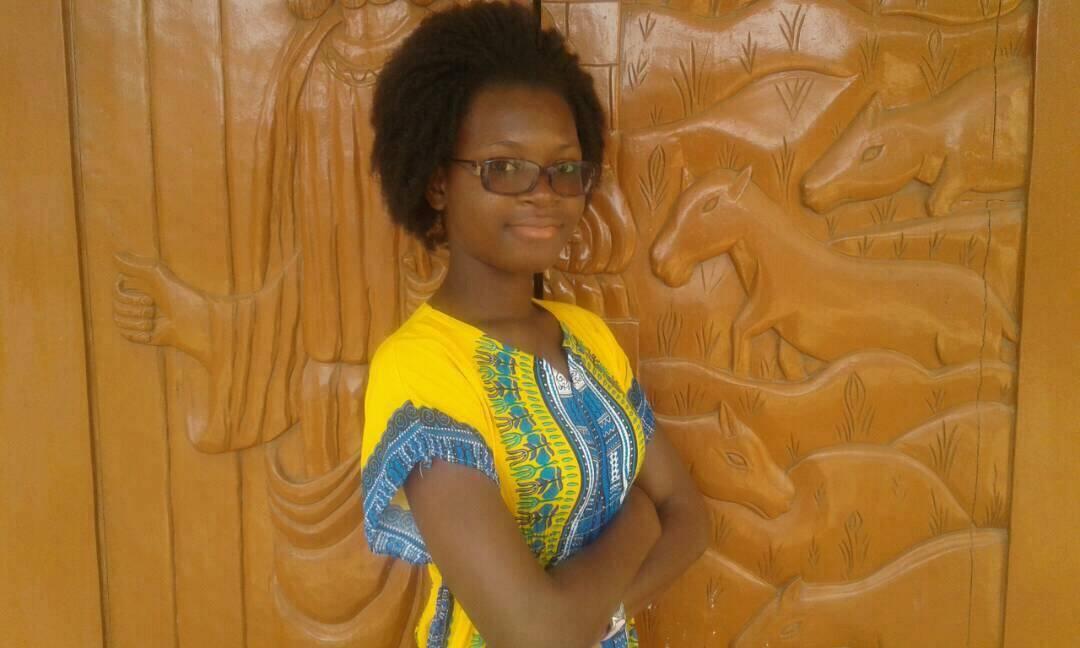 Interview : Akoua Akouvi Awoudja parle du  female Tech Camp