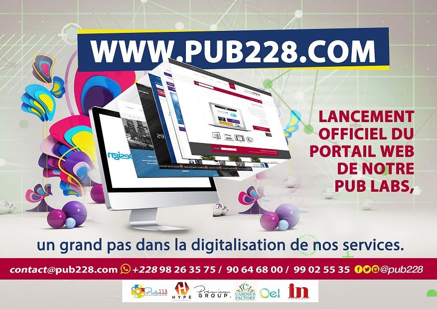 Interview : Pub228, le site enfin disponible