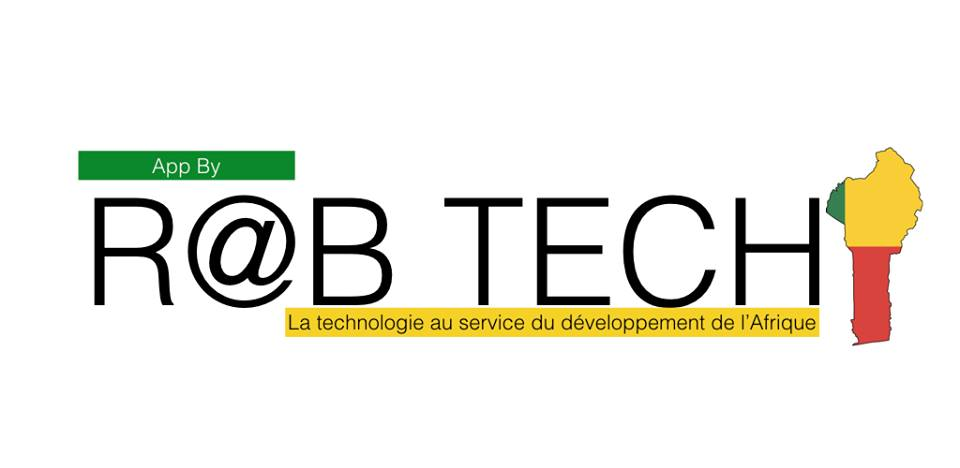 Bénin: Top 10 des applications gratuites made by Rab Tech