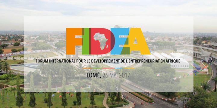 De l'entrepreneuriat au FIDEA