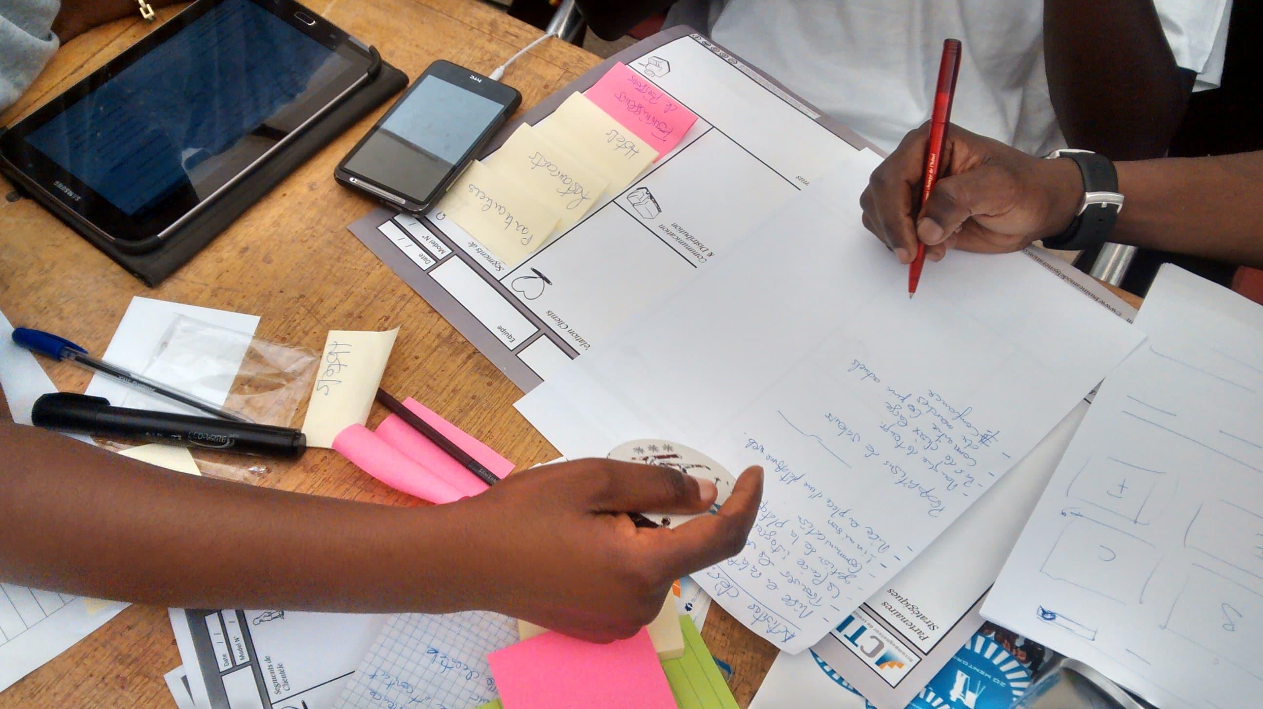 Togo/ «KPEKPE 2017» : les start-ups à l'honneur