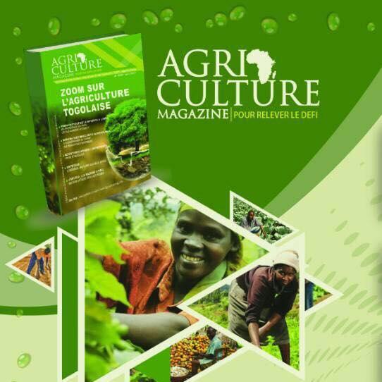 Entrepreneuriat en Afrique : voici le magazine du monde agricole