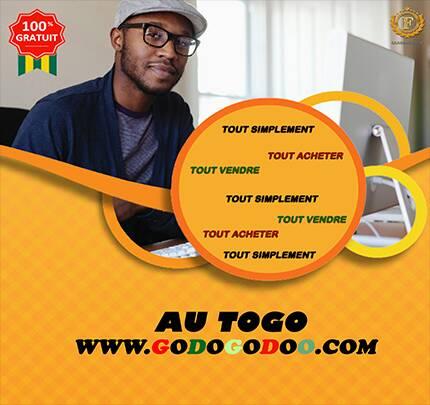 E-commerce/Godogodoo, les bonnes affaires en un clic