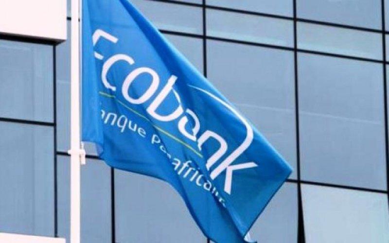 Ecobank reçoit le prix de la Meilleure banque numérique d'Afrique