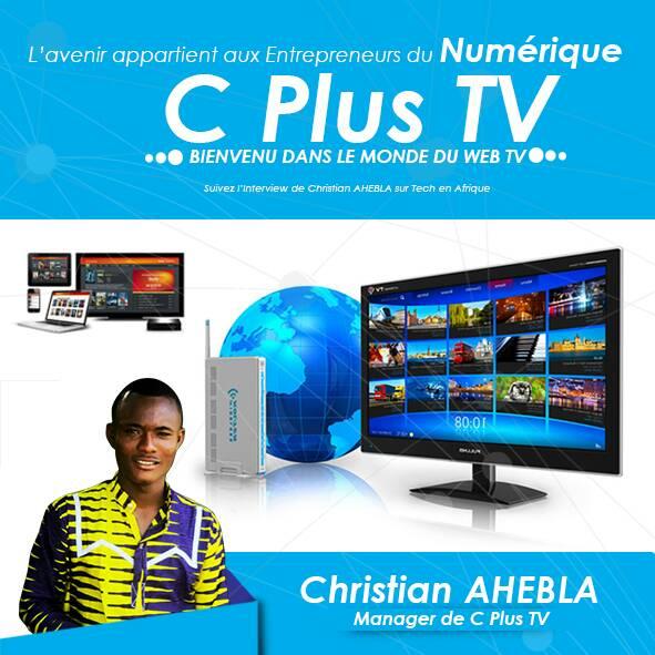 Tout savoir sur C plus TV