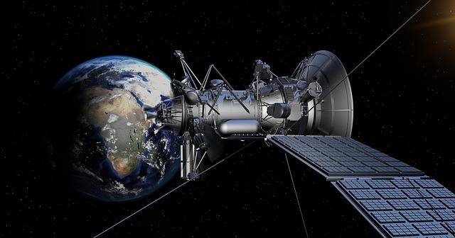 Le Ghana a son satellite dans l'espace