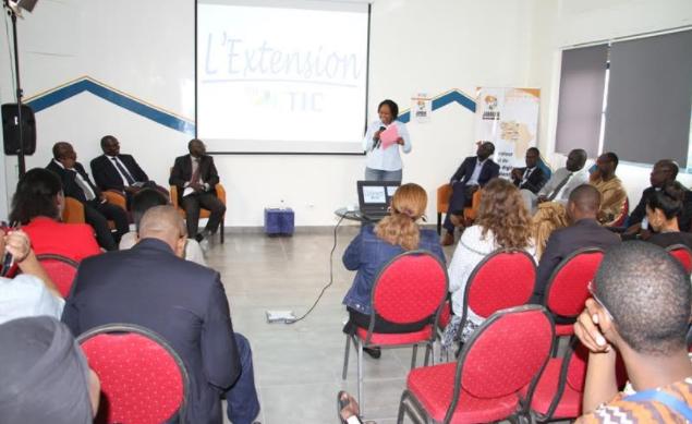CTIC Dakar a de nouveaux locaux