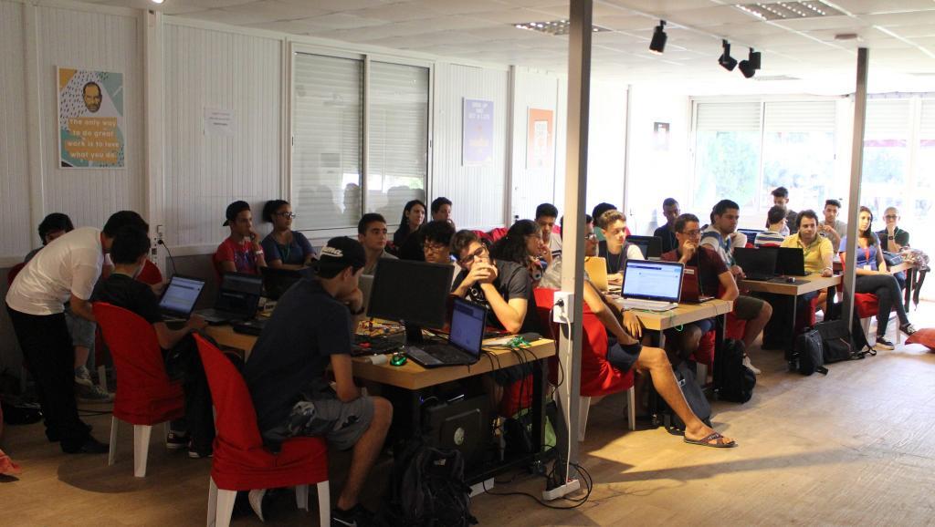 Tunisie : GoMyCode, l'école où le code s'apprend dès 8 ans