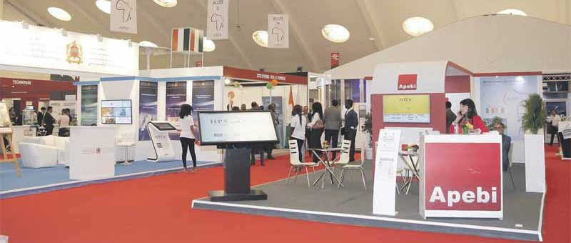 Africa IT Expo : un salon sur la transformation digitale