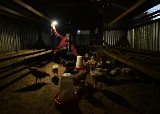 Des 'idées énergétiques' pour éclairer l'Afrique