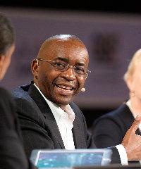 Top 10 des citations de l'entrepreneur Strive Masiyiwa