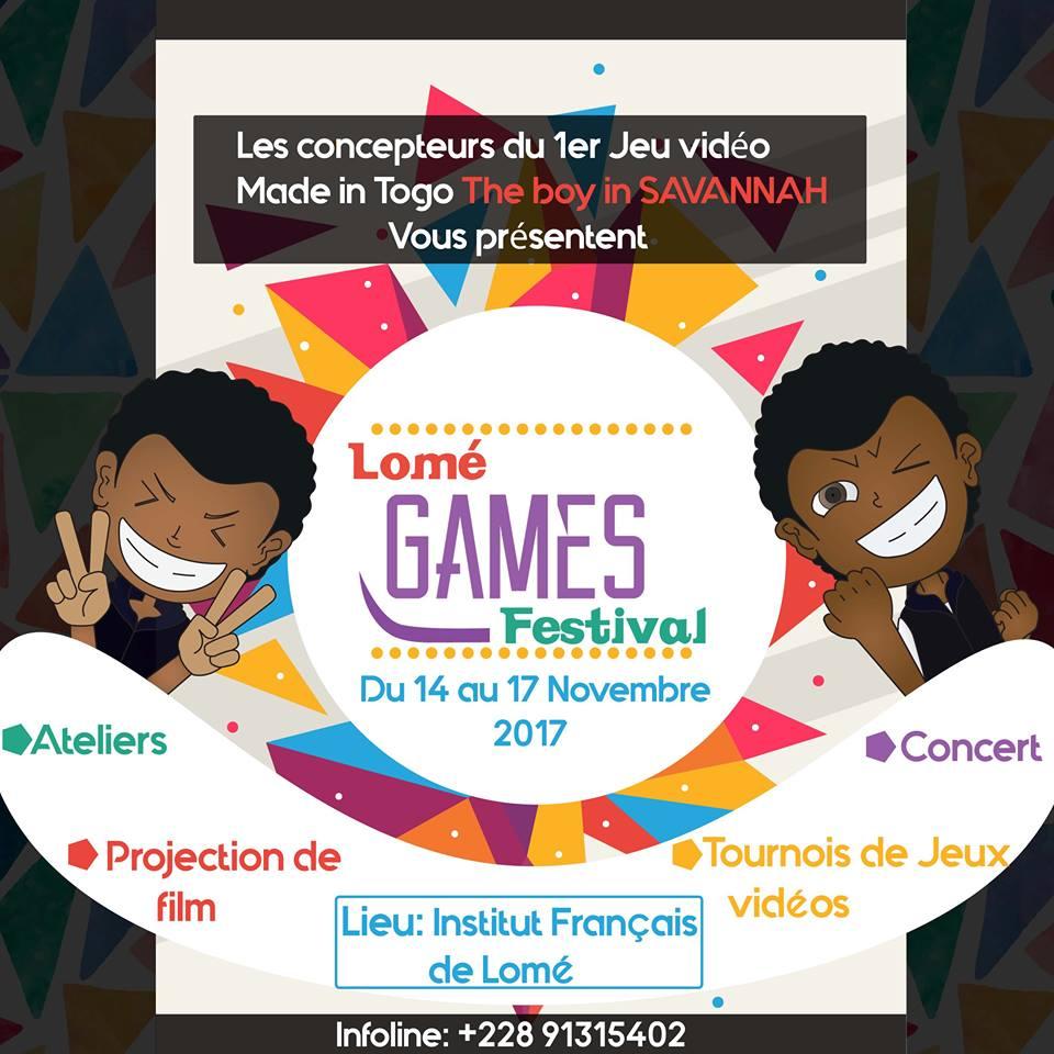 Les amateurs de jeux vidéo en mode festival