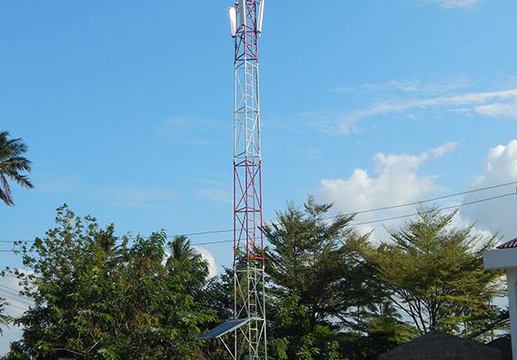 Gabon: Bluetown souhaite installer ses stations wi-fi solaires