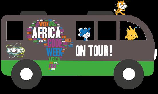 Togo : Africa Code week se tourne vers les enseignants