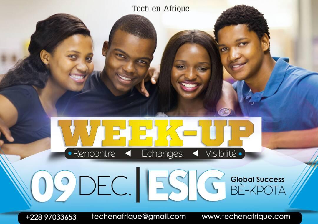 Fameux Week-Up