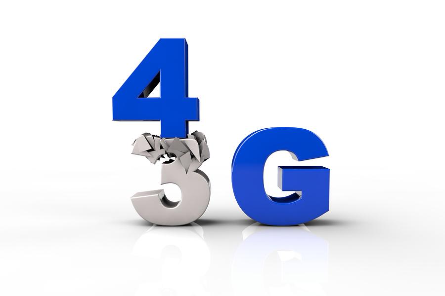 Congo : Airtel passe à la 4G en 2018