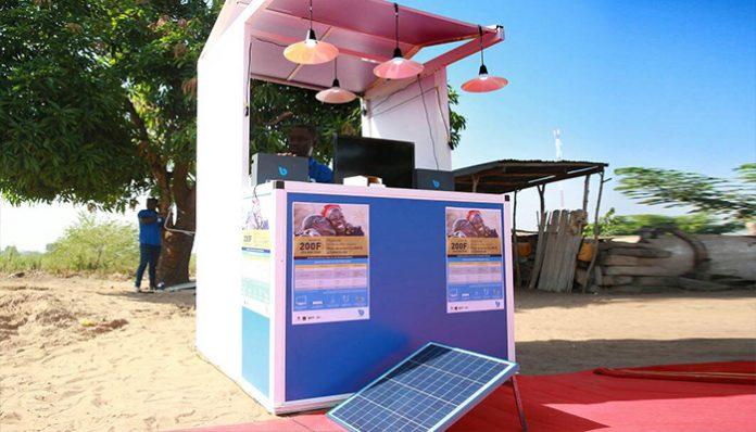Cizo joint paiement électronique et énergie