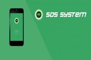 SOS System, un clic peut sauver une vie