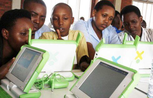 Le Rwanda mise sur des salles de cours « intelligentes »