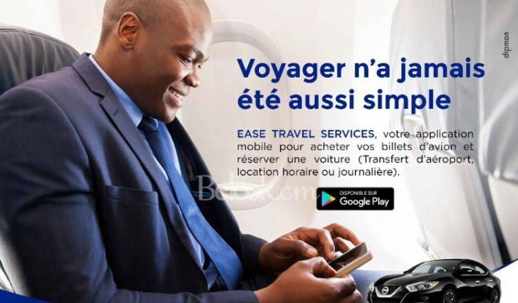 Du digital dans le monde du voyage