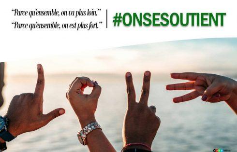 Au Togo, la solidarité digitale a un nom : #OnSeSoutient