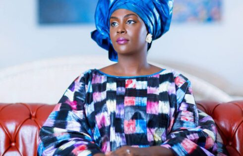 Sierra Léone : Aminata Kane Ndiaye, nouvelle directrice d'Orange