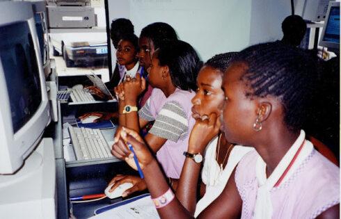 Togo : Les femmes dans les TIC, ça se célèbre !