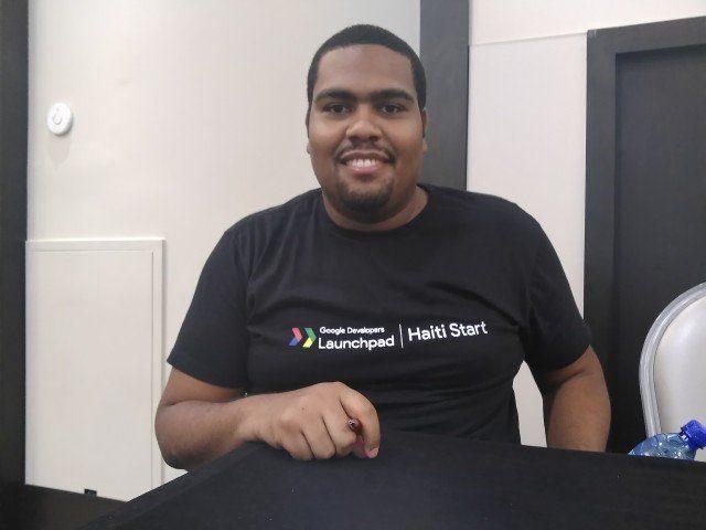Google Launchpad , en Haïti pour renforcer les startups