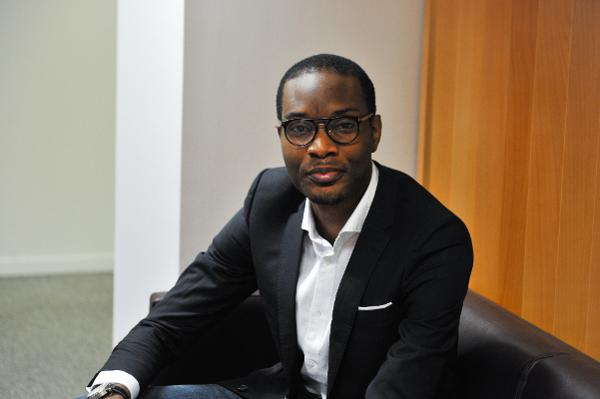 Amahadu Adamou, CEO Bridge – Corporation: un prodige entrepreneur camerounais à Berlin