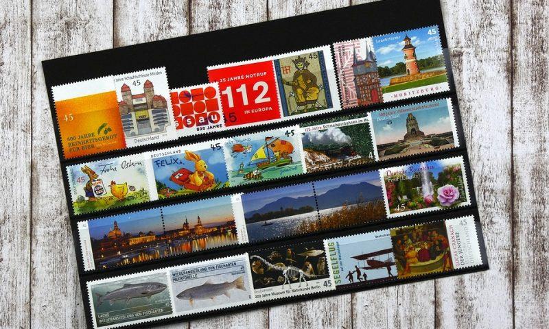 Les services postaux font leur mue