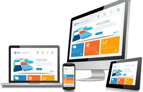 Togo : Formation, Création, réalisation, conception et développement de site Web à Lomé