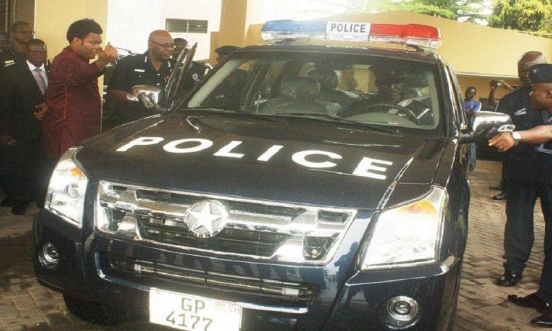 Kantanka, une marque automobile révolutionnaire «Made in Ghana»
