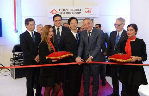 Le Maroc accueille la première usine de fibre optique en Afrique