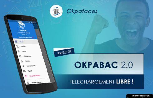 Togo : L'application Okpabac 2.0 est (enfin)  disponible