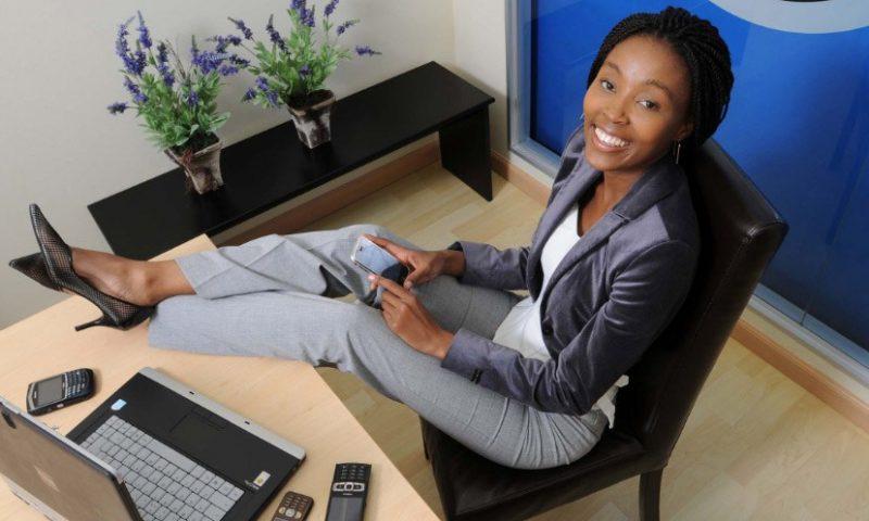 228 Entrepreneurs encourage l'entrepreneuriat des jeunes