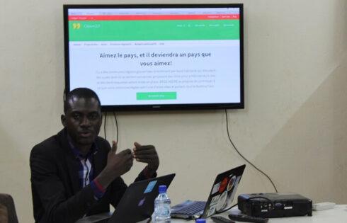 Burkina Faso : La plateforme « citoyen 2.0 » pour un Gouvernement ouvert