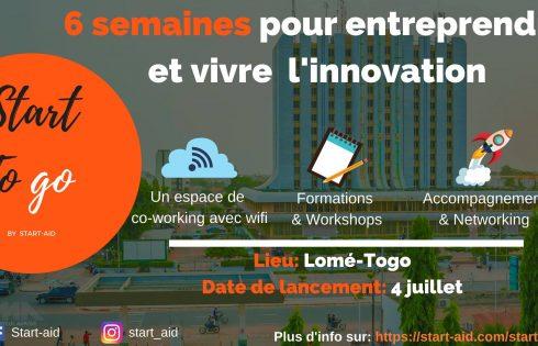 Togo: Start-aid, un nouvel incubateur ouvrira bientôt ses portes