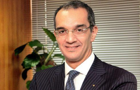 Egypte : Amr Talaat, nouveau patron des Télécoms