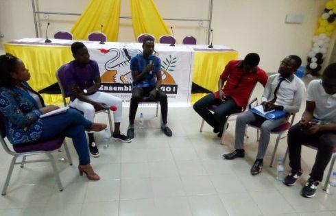 Togo : La révolution numérique et Internet  préoccupent ELT-UL
