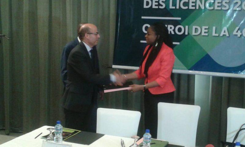 Togo : Le déploiement de la 4G sera fait en 2018