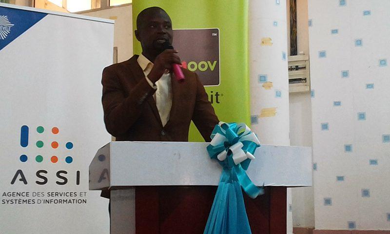 Bénin : Partir du SIISNA pour penser « Afrique numérique »