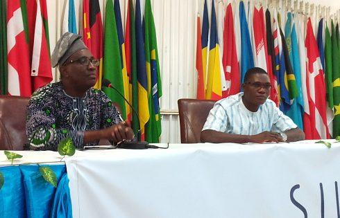 Bénin : Le crowdfunding décortiqué au SIISNA