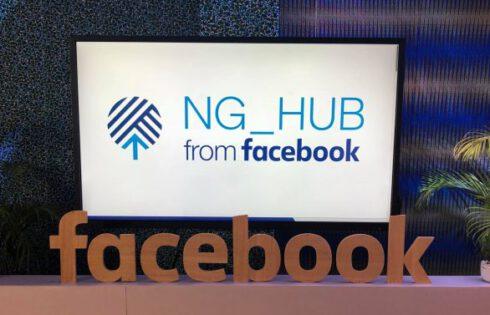 Facebook ouvre au Nigeria un centre technologique