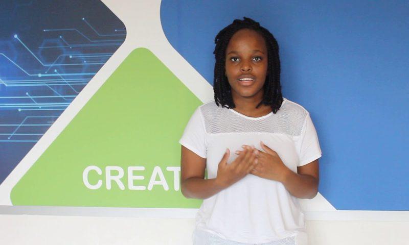 Une sud-africaine de 15 ans crée une application mobile pour réduire les embouteillages