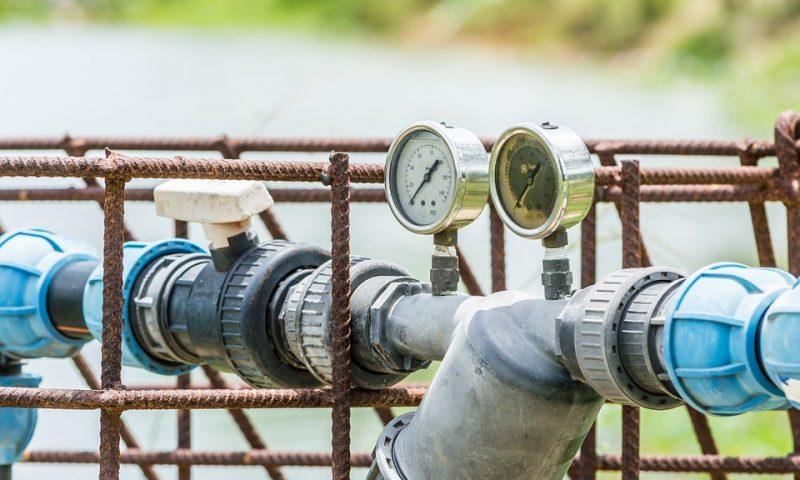 Widim pompe : Une application révolutionnaire de la  télé-irrigation